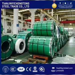 310 Stainless Steel Sheet Coil Price Per Ton pictures & photos