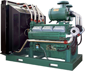 Wandi Competitive Diesel Engine 816HP for Genset 600kw