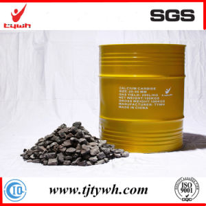 Chinese Calcium Carbide 50-80mm for Sale pictures & photos