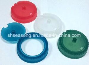 Sugar Pot Lid / Plastic Cap / Bottle Cover (SS4313) pictures & photos