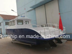 32FT New Model Fishing Boat pictures & photos