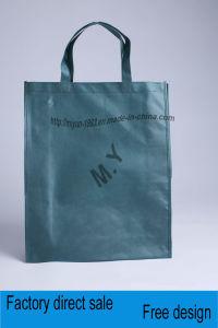 Non-Woven Bag Garment Bag Shopping Bag pictures & photos