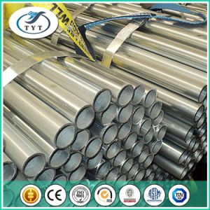 ASTM A36 HS Code Hot DIP Galvanized Steel Pipe pictures & photos