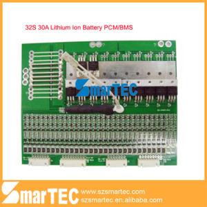 LiFePO4 Battery PCM 96V 32s 30A Battery PCM /BMS