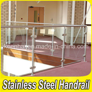 Stainless Steel Terrace Balustrade for Safe pictures & photos