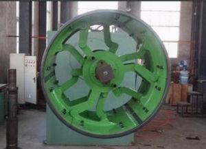 Waste Tire Recyclnig Rubber Powder Machine / Used Tire Recycling Machine pictures & photos