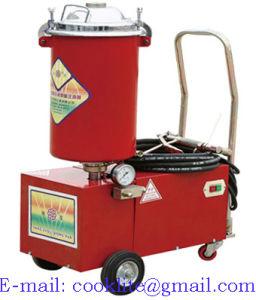 Electric Lubrication Pump Oil Grease Dispenser 12L/20L 220V/380V pictures & photos