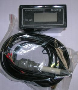 Conductivity Meter for Industrial RO Water Treatment System pictures & photos