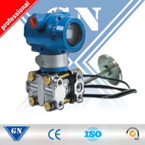 Cx-PT-3351 High Quality Differential Pressure Transmitter (CX-PT-3351) pictures & photos