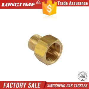 Propane Butane and LPG Gas Connector Fittings pictures & photos