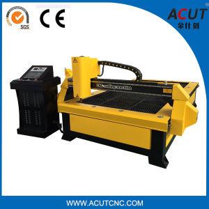 1325 Plasma Machine for Cutting/ Plasma Cutter Machine for Copper Aluminum Steel pictures & photos