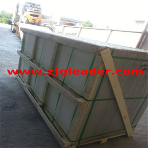 Fiber Glass Fireproof MGO Board, Wall Panel Building Material pictures & photos