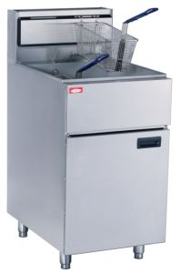 Gas Fryer - American Type pictures & photos
