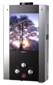 High Efficient Energy Saving Gas Water Heater 10L pictures & photos