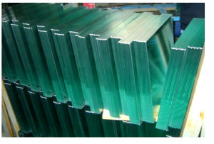 China Manufacturer 2mm-19mm Clear/Tined Float Glass Price Per Square Meter pictures & photos