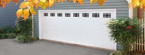 Double Garage Door pictures & photos