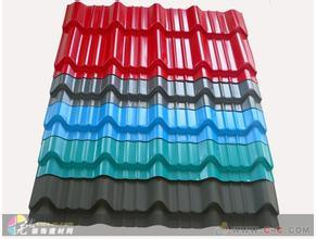 Color Steel Tile pictures & photos