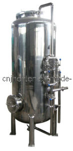 Activated Carbon Filter pictures & photos