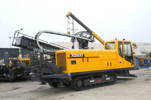 HDD Drilling Rig (XZ500) pictures & photos