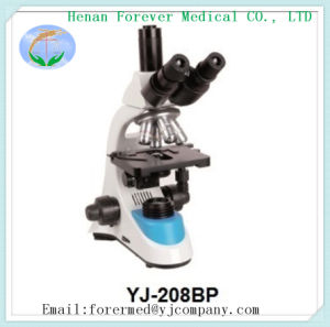 Trinocular Drawtube and Stereo Microscope Theory Microscope pictures & photos