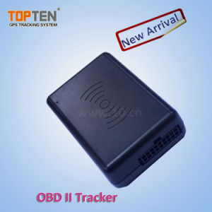 OBD II Connector GPS Car Alarm with Window Roll up Function, Car Remote Starter (WL) pictures & photos