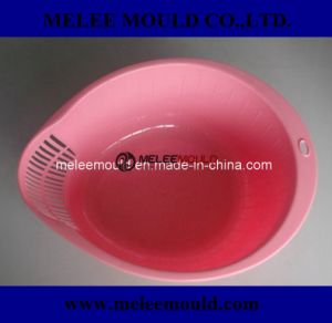 Plastic Strainer Commodity Basket Mould (MELEE MOULD -250) pictures & photos