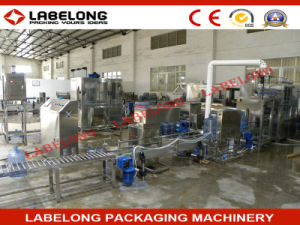 600bph 5 Gallon Barreled Bottle Water Filling Machine pictures & photos