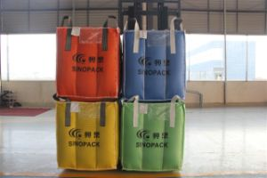 100% PP Material FIBC Big Bag pictures & photos