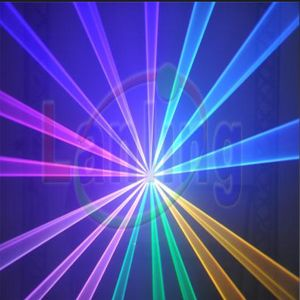 1W RGB Disco Animation Laser pictures & photos