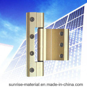 Aluminium Profile for Curtain Wall Used pictures & photos