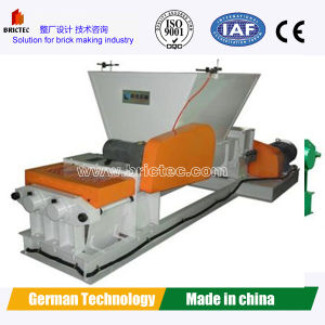 Fired Clay Tile Mixing Machine-Double Shaft Mixer pictures & photos