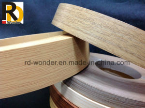 Different Kinds of PVC Edge Banding for Furniture