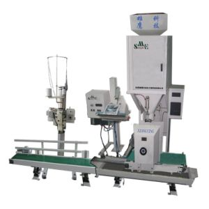 Soil Nutrient Packing Machine with CE (XY-Q25B) pictures & photos