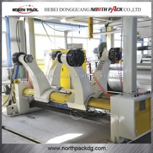 NP-A Full Hydraulic Mill Roll Stand pictures & photos