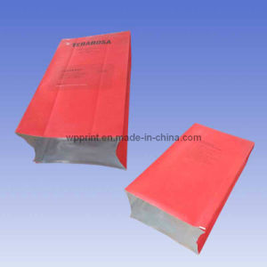 Long Shelf Life Coffee Bag, Gusset Side Bag,