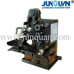 Side Feed Applicator for Crimping Machine (JQS) pictures & photos
