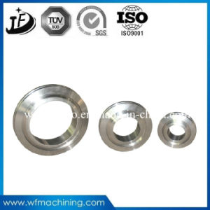 Stainless Steel CNC Machine Precision Machining with SGS Certified pictures & photos