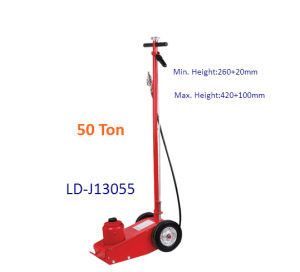 2ton 7.5kg Low Profile Hydraulic Floor Jack   pictures & photos