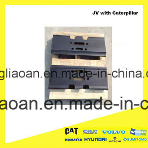 Cat Bronze Supplier Steel Track Shoe for Caterpillar Undercarriage Part pictures & photos