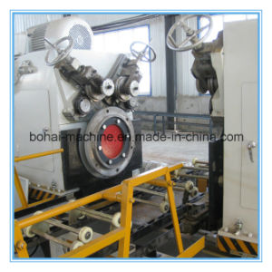 Steel Drum Production Machine: Edge-Curling Machine pictures & photos