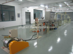 High Temperature FEP, Fpa, ETFE, Extrusion Machine (FC-45) pictures & photos