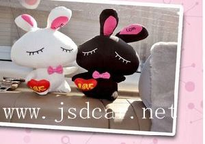 Couples Bunny Cartoon Carbon Package (JSD-P0163) pictures & photos