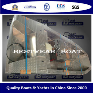 Bestyear Aluminum Boat of Alc750 Cc pictures & photos