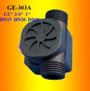 Plastic Water Flow Sensor 3% Accuracy (GE-303)