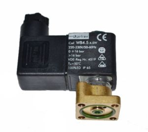 Air Compressor Spare Parts Unload Vmc Solenoid Valve pictures & photos