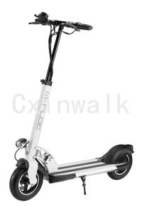 Foldable Electric Scooter pictures & photos