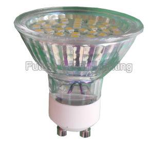 LED Light Bulb 36SMD GU10/MR16/Hr16/JDR E27/JDR E14 pictures & photos