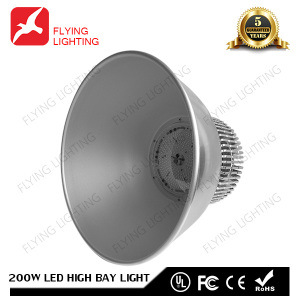 50W LED Outdoor High Bay Light with FCC