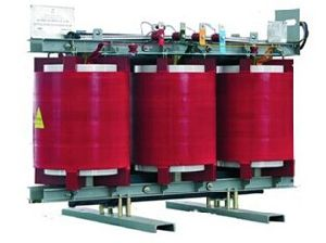 Amorphous Alloy Core Dry Type Transformer pictures & photos
