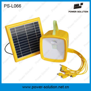 Solar Lantern with Radio and MP3 for Nepal Earthquake Listen to News pictures & photos